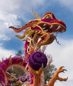 Dragon Float